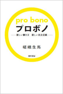 Pro Bono - A new way of social contribution, a new way of working