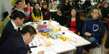 Vantone & Future Generations China