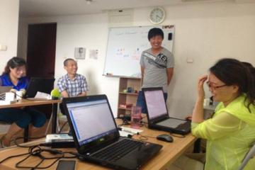 Pro Bono Website Development China