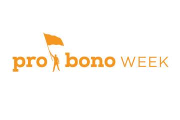 pro bono week 2018 global pro bono